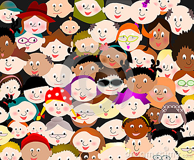 mixed-colourful-crowd-cartoon-people-multi-ethnical-48491261